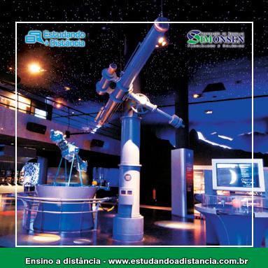 Planetário da Gávea abre observação do céu noturno gratuita
